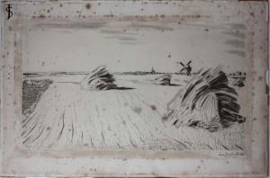 Restauration de Livres anciens Papiers et Gravures - Orleans 310