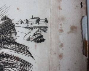 Restauration de Livres anciens Papiers et Gravures - Orleans 316