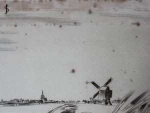 Restauration de Livres anciens Papiers et Gravures - Orleans 318